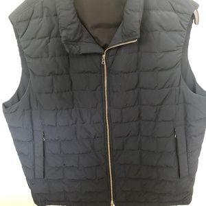 Men's XXL Theory vest